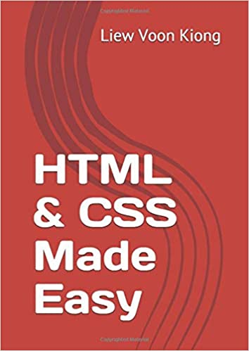 HTML & CSS Made Easy