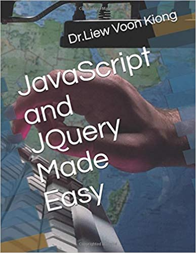 JavaScript & jQuery Made Easy